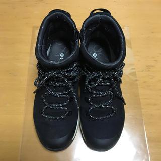 コロンビア(Columbia)のコロンビア レインシューズ 25.0センチ(レインブーツ/長靴)