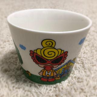 ヒステリックミニ(HYSTERIC MINI)のヒスミニ☆マグカップ(マグカップ)