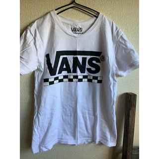 ヴァンズ(VANS)のヴァンズ⭐️vans レディースTシャツ(Tシャツ(半袖/袖なし))