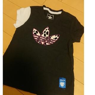 アディダス(adidas)のアディダス×ディズニー☆Tシャツ100(Tシャツ/カットソー)