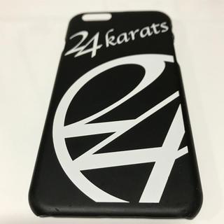 f81b0cdb0c トゥエンティーフォーカラッツ(24karats)のEXILE スマホケース iPhone6(iPhoneケース)