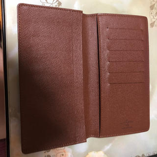 ルイヴィトン(LOUIS VUITTON)の長財布。確認用。※落札しないでください。(その他)