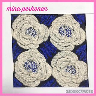 ミナペルホネン(mina perhonen)のミナペルホネン rosas×4 (その他)