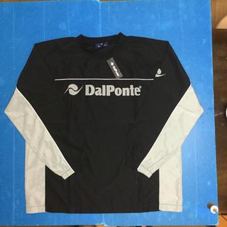 ダウポンチ(DalPonte)のダウポンチ ピステ上下 黒グレー サイズM(ウェア)