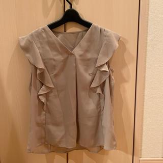 リランドチュール(Rirandture)のリランドチュール  カットソー(カットソー(半袖/袖なし))