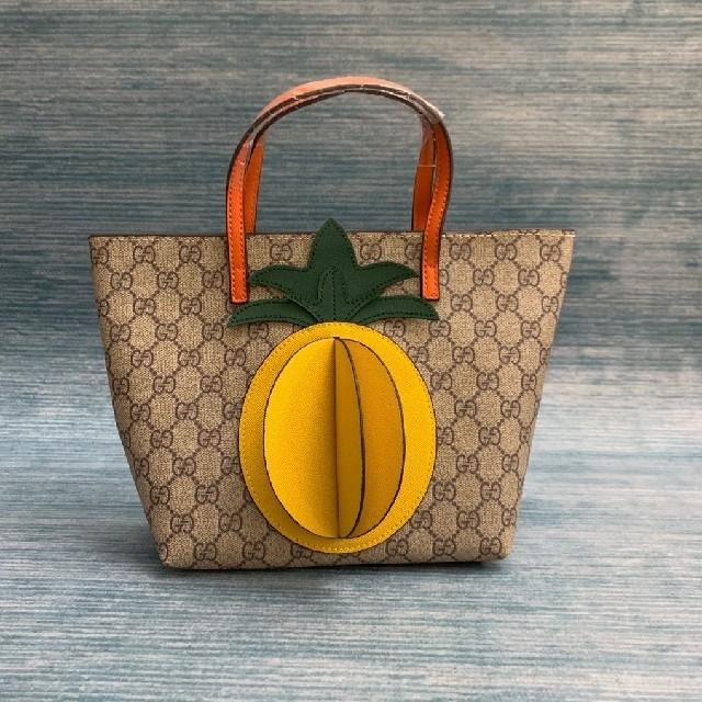 Gucci - Gucci トートバッグ  ハンドバックの通販 by kyrjrt's shop|グッチならラクマ