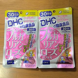 ディーエイチシー(DHC)のDHC 💗ブルガリアンローズ(口臭防止/エチケット用品)
