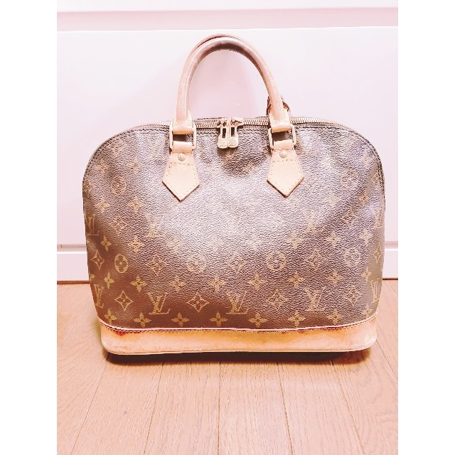 LOUIS VUITTON - LOUIS VUITTON ルイヴィトン モノグラム アルマの通販 by Saa's shop|ルイヴィトンならラクマ