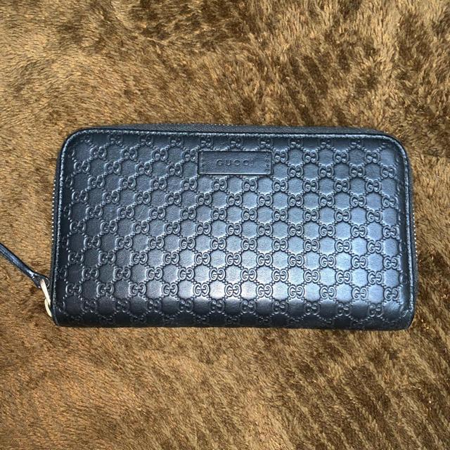 Gucci - GUCCI 長財布の通販 by sk's shop|グッチならラクマ