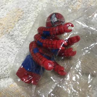 メディコムトイ(MEDICOM TOY)のスパイダーマン ドッペルゲンガー キューブリック(アメコミ)