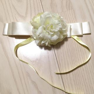 結婚式に最適♡ナイフ用飾り(その他)