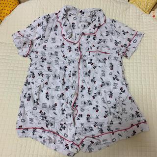 ジーユー(GU)のミニーちゃんパジャマ(パジャマ)