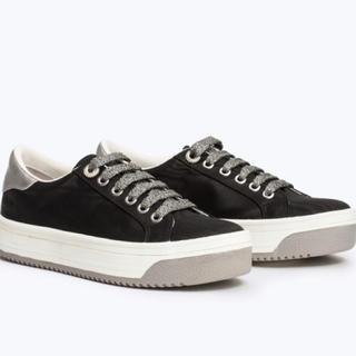 マークジェイコブス(MARC JACOBS)の[新品]MARC JACOBS - Sneaker #M9002192-001(スニーカー)