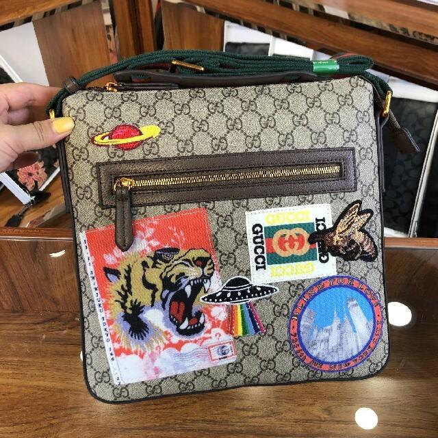 レプリカ 時計mri | Gucci - Gucci ショルダーバッグ   の通販 by マツモト's shop|グッチならラクマ