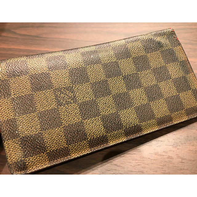 LOUIS VUITTON - LOUIS VUITTON 長財布の通販 by 3kidsmama's shop|ルイヴィトンならラクマ