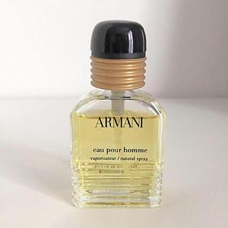 アルマーニ(Armani)の美品 アルマーニ 香水 (ユニセックス)