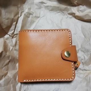ヘルツ(HERZ)の大人気!! ヘルツ 新品2つ折り財布!!(折り財布)