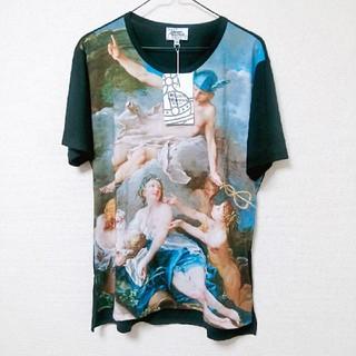 ヴィヴィアンウエストウッド(Vivienne Westwood)のタグ付き*VivienneWestwood*ブーシェ*Tシャツ(Tシャツ/カットソー(半袖/袖なし))
