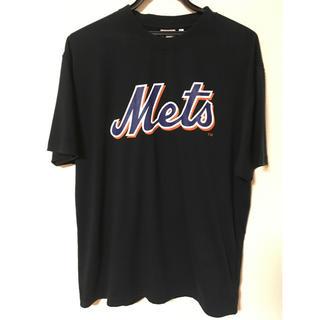 エスエスケイ(SSK)のMLB ニューヨークメッツ Tシャツ(応援グッズ)