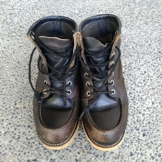 レッドウィング(REDWING)のRED WING 24cm(ブーツ)