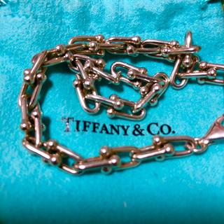 ティファニー(Tiffany & Co.)のTiffany& Co. ブレスレット(ブレスレット)