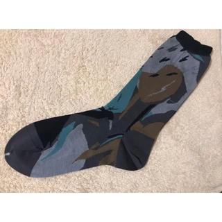 靴下 gredecana