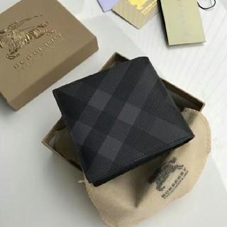 バーバリー(BURBERRY)の人気財布 BURBERRY財布(折り財布)