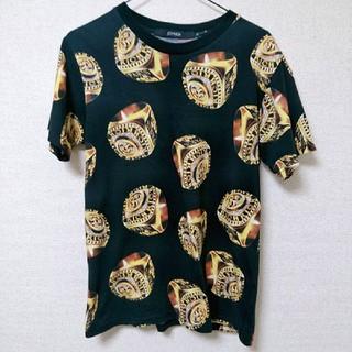 ジョイリッチ(JOYRICH)のJOYRICH*ジョイリッチ*Tシャツ*ロゴリング(Tシャツ/カットソー(半袖/袖なし))