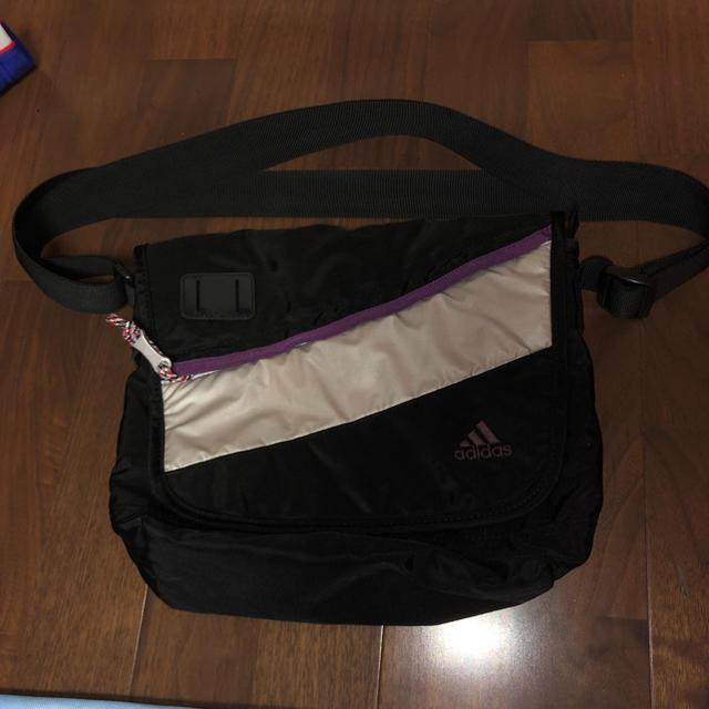 adidas(アディダス)のadidas メッセンジャーバッグ メンズのバッグ(メッセンジャーバッグ)の商品写真