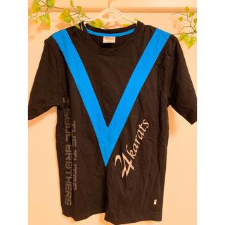 トゥエンティーフォーカラッツ(24karats)の三代目JSB 限定Tシャツ 24karats(国内アーティスト)