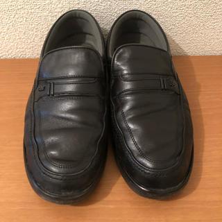 マドラス(madras)の【即納】 City Golf カジュアルシューズ ビジネスシューズ 25.5(ドレス/ビジネス)