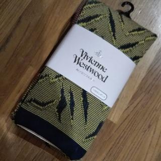 ヴィヴィアンウエストウッド(Vivienne Westwood)のvivhenne レギンス10分丈 新品未使用 定価4300円+税(レギンス/スパッツ)