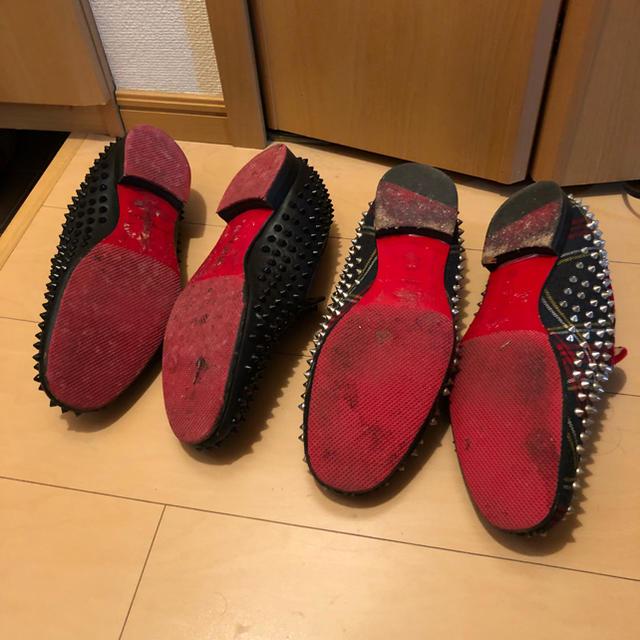 Christian Louboutin(クリスチャンルブタン)のクリスチャンルブタン ローファー レディースの靴/シューズ(ローファー/革靴)の商品写真