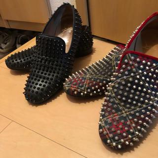 クリスチャンルブタン(Christian Louboutin)のクリスチャンルブタン ローファー(ローファー/革靴)