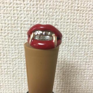 ヨウジヤマモト(Yohji Yamamoto)のA様専用 ヨウジヤマモト  ヴァンパイア リング(リング(指輪))