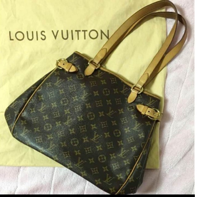 vuitton バッグ 偽物 / LOUIS VUITTON - LOUISVUITTON(正規品)週末お値下げ❣🎶🎉の通販 by キャッツ's shop|ルイヴィトンならラクマ