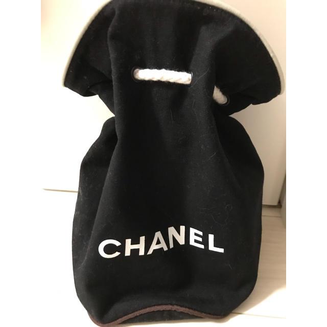 CHANEL - CHANEL ノベルティー の通販 by ライン's shop|シャネルならラクマ