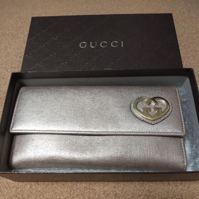 バレンシアガ 財布 レプリカ rar / Gucci - GUCCI長財布の通販 by Ken's shop|グッチならラクマ