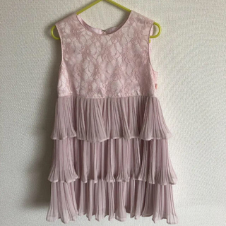 クミキョク(kumikyoku(組曲))の組曲ワンピース 110(ドレス/フォーマル)