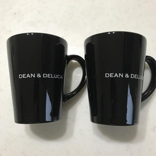 ディーンアンドデルーカ(DEAN & DELUCA)の新品未使用♡ディーンアンドデルーカ(グラス/カップ)
