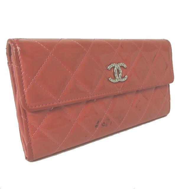 CHANEL - ❤CHANEL❤シャネル 美品 レディース 財布 長財布の通販 by Good.Brand.shop|シャネルならラクマ