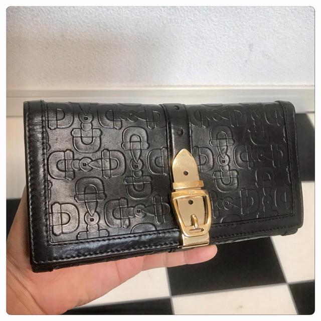 Gucci - 《美品》GUCCI(グッチ)長財布の通販 by スカーレット's shop|グッチならラクマ