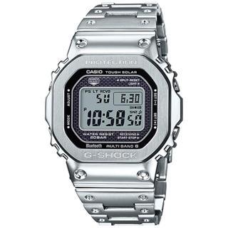 ジーショック(G-SHOCK)の新品未開封CASIO G-SHOCK GMW-B5000D-1JF フル 2個 (腕時計(デジタル))
