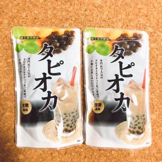 カルディ(KALDI)のタピオカ(菓子/デザート)