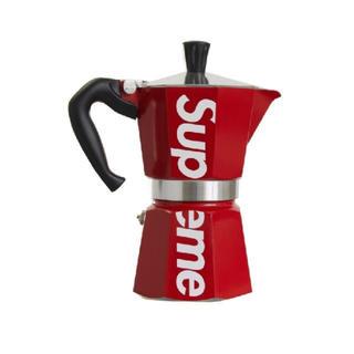 シュプリーム(Supreme)のSupreme Bialetti Moka Express コーヒーエスプレッソ(エスプレッソマシン)