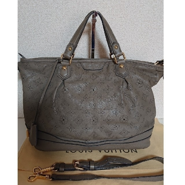 givenchy バッグ 激安 xp | LOUIS VUITTON - 【美品】ルイヴィトン マヒナステラPMの通販 by asakyo's shop|ルイヴィトンならラクマ