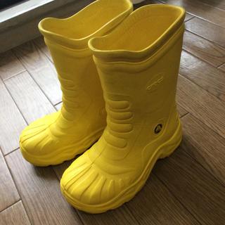 クロックス(crocs)のクロックス キッズ 長靴 レインシューズ☆ 12-13・19cm・19.5cm(長靴/レインシューズ)