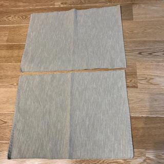 イケア(IKEA)のIKEA イケア ランチョンマット 2枚(テーブル用品)