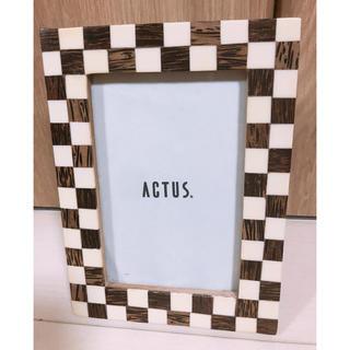 アクタス(ACTUS)のACTUS(フォトフレーム)