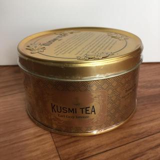 KUSMI TEA☆クスミティー アールグレイ☆プロフ必読です!(茶)
